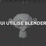 Qui utilise Blender?